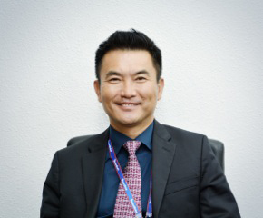 Songmin Andy Kim Vice President of its Global Division_Songmin Andy Kim